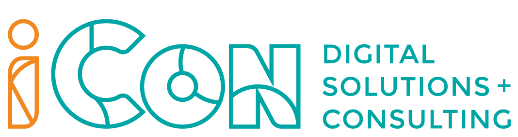 iCon Digital Solutions + Consulting